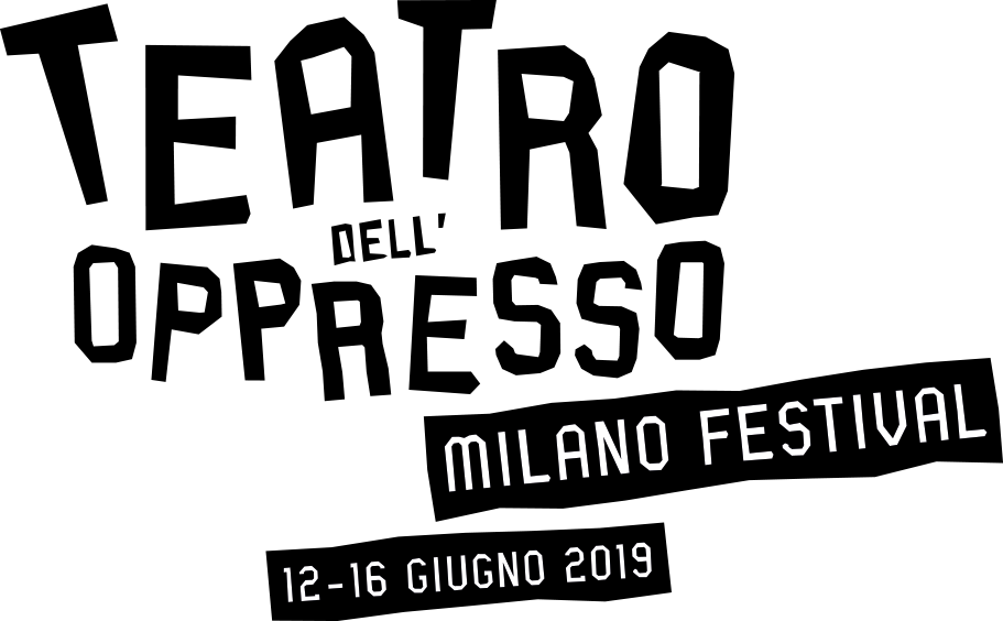 Teatro dell'Oppresso Milano Festival